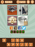 4 Pics 1 Song Level 101 Pic 10