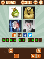 4 Pics 1 Song Level 101 Pic 12