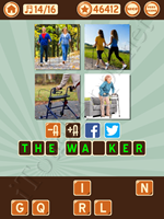 4 Pics 1 Song Level 101 Pic 14