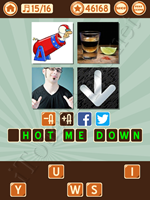 4 Pics 1 Song Level 101 Pic 15