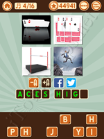 4 Pics 1 Song Level 102 Pic 4