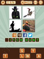 4 Pics 1 Song Level 102 Pic 8