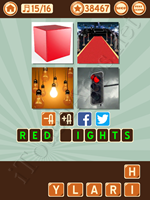 4 Pics 1 Song Level 103 Pic 15