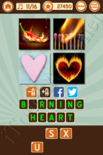 4 Pics 1 Song Level 42 Pic 11