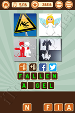 4 Pics 1 Song Level 42 Pic 5