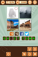 4 Pics 1 Song Level 43 Pic 12