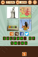 4 Pics 1 Song Level 43 Pic 13