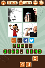4 Pics 1 Song Level 43 Pic 15