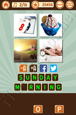 4 Pics 1 Song Level 43 Pic 2