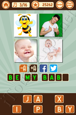 4 Pics 1 Song Level 43 Pic 3