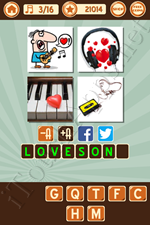 4 Pics 1 Song Level 44 Pic 3