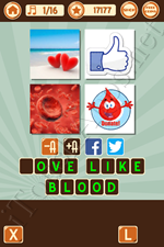 4 Pics 1 Song Level 45 Pic 1
