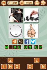 4 Pics 1 Song Level 45 Pic 14