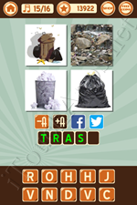 4 Pics 1 Song Level 45 Pic 15