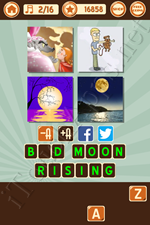 4 Pics 1 Song Level 45 Pic 2