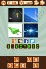 4 Pics 1 Song Level 45 Pic 8