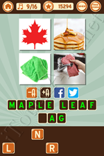 4 Pics 1 Song Level 45 Pic 9