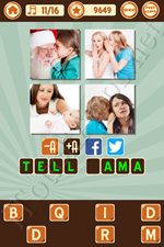 4 Pics 1 Song Level 46 Pic 11