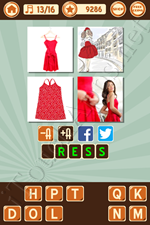 4 Pics 1 Song Level 46 Pic 13