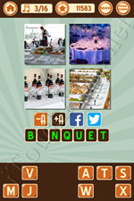 4 Pics 1 Song Level 46 Pic 3