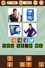 4 Pics 1 Song Level 46 Pic 9