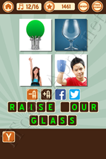 4 Pics 1 Song Level 48 Pic 12