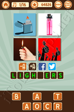 4 Pics 1 Song Level 49 Pic 1