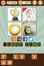 4 Pics 1 Song Level 50 Pic 14