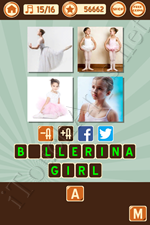 4 Pics 1 Song Level 50 Pic 15
