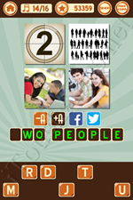 4 Pics 1 Song Level 51 Pic 14