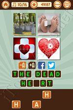 4 Pics 1 Song Level 52 Pic 10