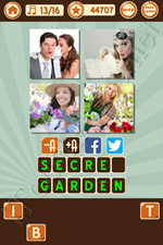 4 Pics 1 Song Level 53 Pic 13