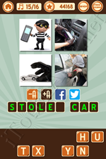 4 Pics 1 Song Level 53 Pic 15