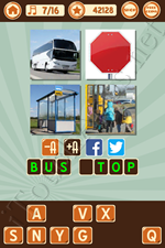 4 Pics 1 Song Level 54 Pic 7