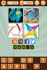 4 Pics 1 Song Level 55 Pic 13