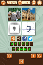 4 Pics 1 Song Level 56 Pic 15