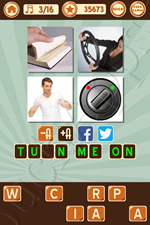4 Pics 1 Song Level 56 Pic 3
