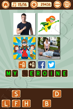 4 Pics 1 Song Level 57 Pic 15