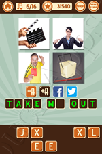 4 Pics 1 Song Level 57 Pic 6