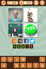 4 Pics 1 Song Level 57 Pic 8
