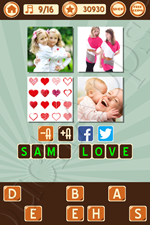 4 Pics 1 Song Level 57 Pic 9