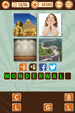 4 Pics 1 Song Level 58 Pic 13