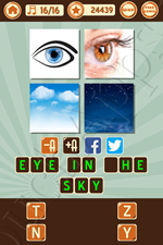 4 Pics 1 Song Level 58 Pic 16