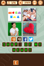 4 Pics 1 Song Level 58 Pic 3