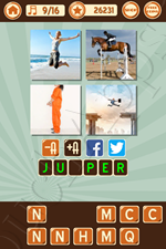 4 Pics 1 Song Level 58 Pic 9