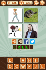 4 Pics 1 Song Level 59 Pic 7