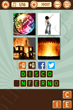 4 Pics 1 Song Level 60 Pic 1