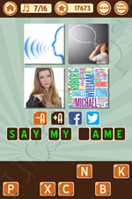 4 Pics 1 Song Level 60 Pic 7