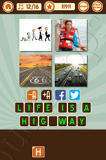 4 Pics 1 Song Level 61 Pic 12
