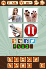 4 Pics 1 Song Level 61 Pic 4